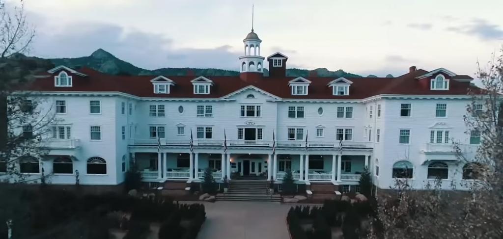 Stanley Hotel/Estes Park, CO